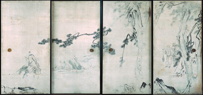 長谷川等伯の画像 p1_13